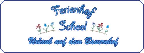 Ferienhof Scheel